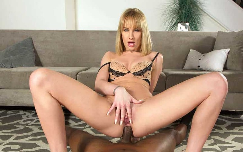 Daisy Stone - Bouncing On His Bbc [FullHD 1080P]
