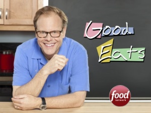 Good Eats S15E00 The Turkey Strikes Back Again WEB x264-CAFFEiNE