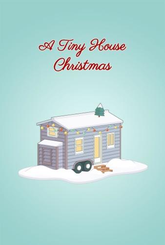 A Tiny House Christmas 2021 HDRip XviD AC3-EVO