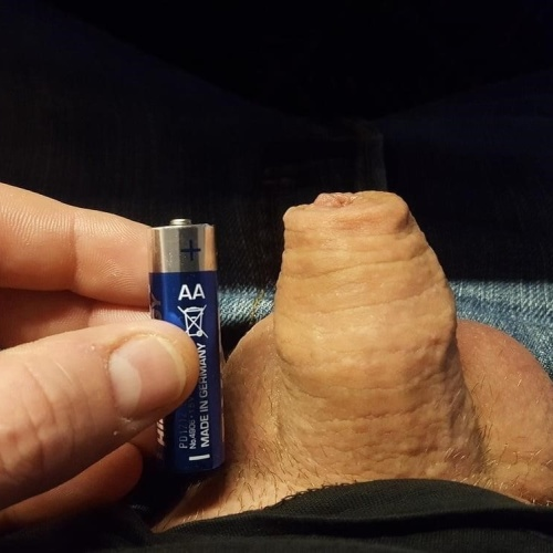 My clit is so big
