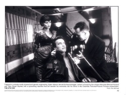 Шестой день / The 6th Day (Арнольд Шварценеггер, Майкл Рапапорт, Тони Голдуин, 2000) HvlX8E9N_t