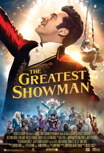 The Greatest Showman 2017 BDRip 2160p UHD HDR Multi TrueHD DTS DD5 1 ETRG