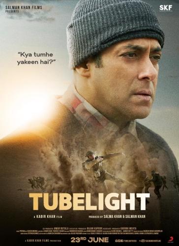 Tubelight (2017) Hindi - 1080p AMZN WEB-DL - AVC- DDP 5 1 - MSubs - Sun George - DrC