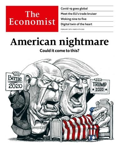 The Economist - 02 29 (2020)