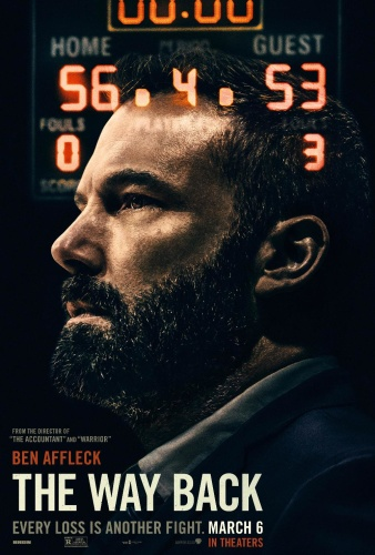 The Way Back 2020 WEB-DL XviD MP3-FGT
