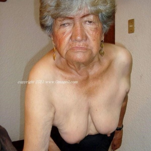 Mature english granny porn