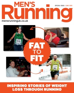 Men ' s Running UK - June (2019)