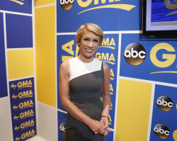 Barbara Corcoran - Good Morning America: November 28th 2017