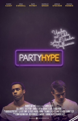 Party Hype 2018 WEBRip x264 ION10