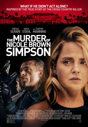 The Murder Of Nicole Brown Simpson 2019 WEB-DL x264-FGT