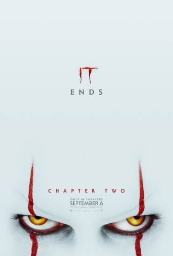 It Chapter Two 2019 MULTi BluRay 1080p Atmos 7 1 HEVC-DDR