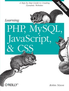 Learning PHP, MySQL, JavaScript, and CSS- A Step-by-Step Guide to Creating Dynamic...