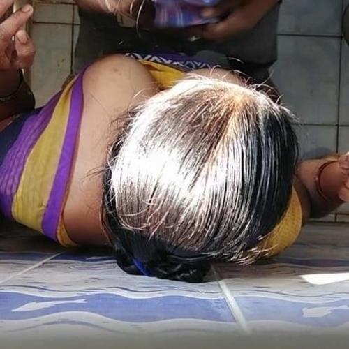 Tamil aunty rekha