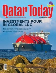 Qatar Today - November (2019)