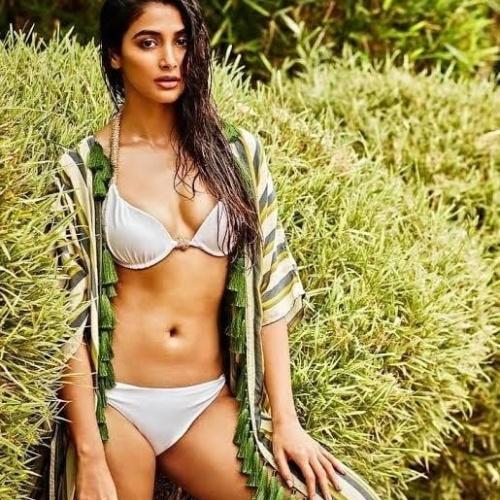 Pooja hegde sexy pics