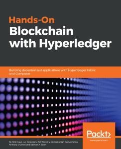 Hands-On Blockchain
