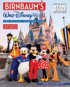 Birnbaum's 2020 Walt Disney World  The Official Vacation Guide