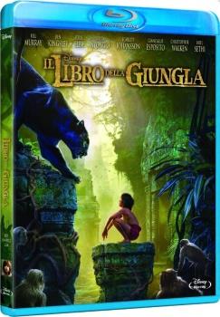 Il libro della giungla (2016) BD-Untouched 1080p AVC DTS HD ENG DTS iTA AC3 iTA-ENG