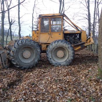 Traktor šumski LKT 81 T It6Yrpdc_t