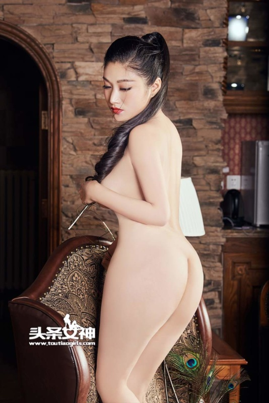 盼盼已鸠 Pan Pan Yi Jiu