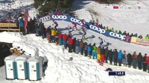Cross-Country 2019 12 29 Tour de Ski Stage 2 720p h264-NX
