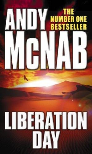Andy McNab   [Nick Stone 05]   Liberation Day