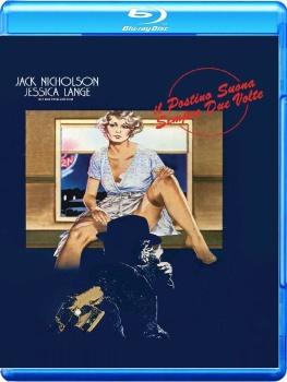 Il postino suona sempre due volte (1981) Full Blu-Ray 31Gb AVC ITA DD 1.0 ENG DTS-HD MA 1.0 MULTI