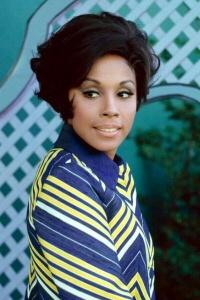 Diahann Carroll - Classic Hollywood Beauty Tribute