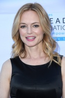 Heather Graham -          6th Annual Dreamer Dinner Benefit Los Angeles March 31st 2019.