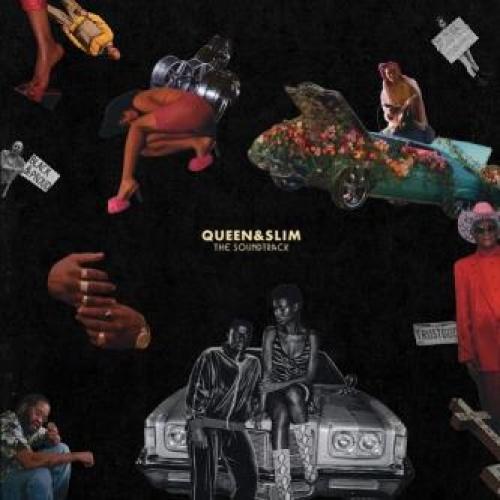 VA   Queen & Slim (The Soundtrack) [(2019)]