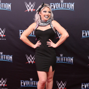 Alexa Bliss - WWE Evolution in Uniondale, NY - 10/28/2018