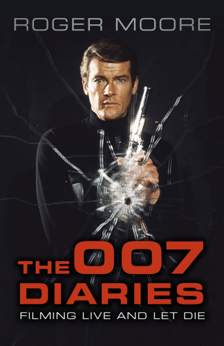 The 007 Diaries