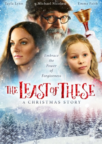 The Least of These-A Christmas Story 2018 WEBRip XviD MP3-XVID