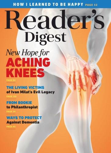 Reader ' s Digest AU NZ 12 (2019)