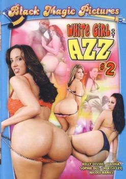 White Girl Got Azz # 2