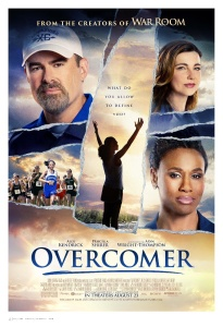 Overcomer 2019 BRRip XviD AC3-EVO
