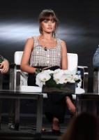 Ella Purnell -               ''Sweetbitter'' Panel TCA Winter Press Tour Los Angeles January 12th 2018.