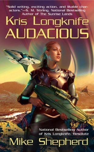 Kris Longknife 05 Audacious