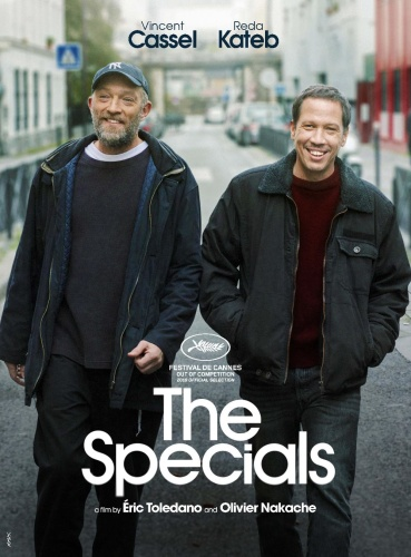 The Specials 2019 FRENCH 1080p BluRay x264 DD5 1-NCmt