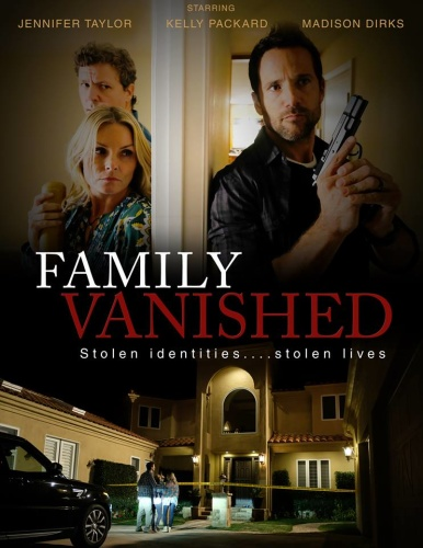 Family Vanished 2018 1080p WEB h264-WATCHER