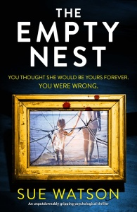 The Empty Nest by Sue Watson