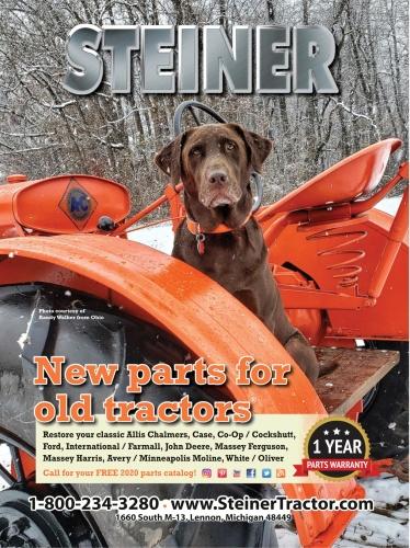 Gas Engine Magazine - February (2020)
