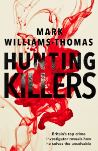 Hunting Killers by Mark Williams-Thomas