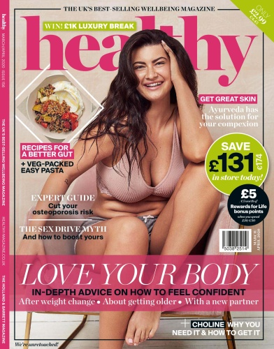 Healthy Magazine - March-April (2020)