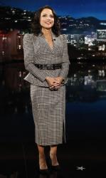Julia Louis-Dreyfus - Jimmy Kimmel Live: December 19th 2019