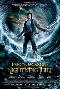 Percy Jackson & The Olympians The Lightning Thief (2010) x264 720p BD HI DD 2 0 + ...