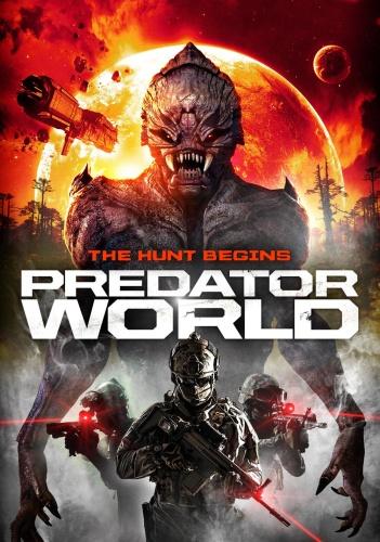 Predator World 2017 720p BluRay 800MB x264-GalaxyRG