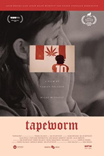 Tapeworm 2020 1080p AMZN WEB-DL DDP5 1 H 264-EVO