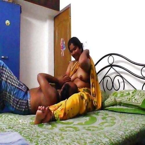 Tamil aunty hidden porn
