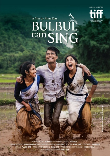 Bulbul Can Sing 2018 1080p NF WEB-Rip DDP 5 1 HEVC-DDR